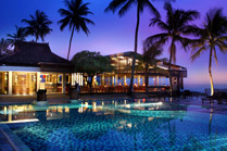 Rama Candidasa Resort & Spa, Wedding Venues Bali