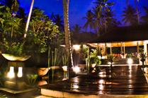The Nirwana Resort & SPa, Gay wedding bali