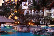 Nikko Bali Ressort & Spa