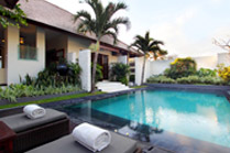 The Bali Khama, Bali Wedding Accommodation