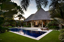 The Kunja, Wedding Destination Bali